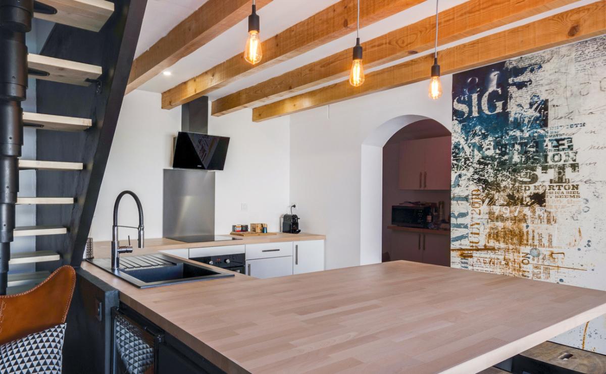 appartement interieur architecte dintrieur paris rnovation appartement paris montmartre une. Black Bedroom Furniture Sets. Home Design Ideas