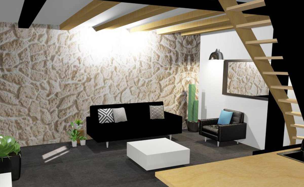 architecte d'intérieur marseille rénovation d'intérieur d'une maison