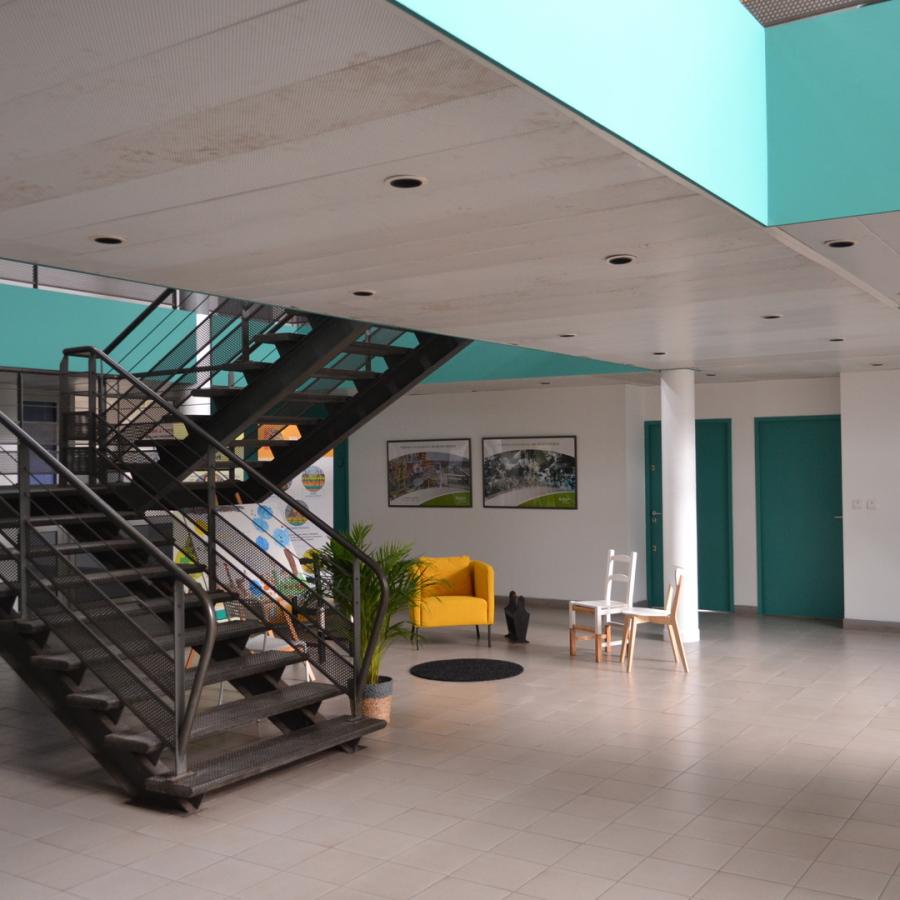 Agence mrc architecte d 39 int rieur et paysagiste int rieur et ext rieur marseille aix en - Architecte d interieur marseille ...